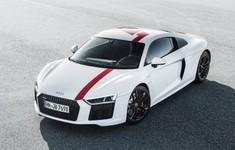Audi R8RWD 1