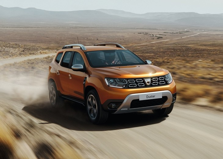 New renault duster coming in 2018 cars renautl dusterdrive voltagebd Images