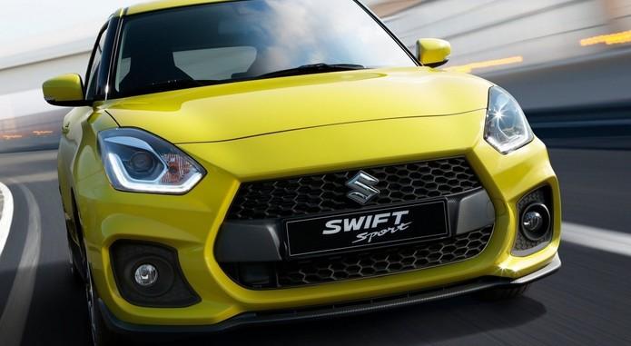 Suzuki SS 5