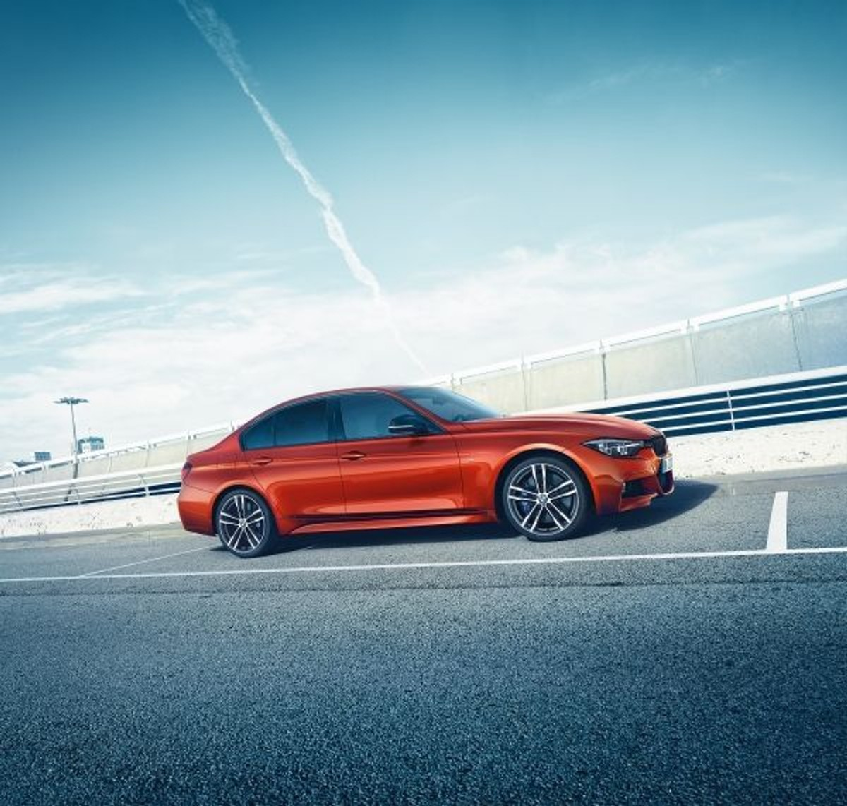 Bmw 3 Series Edition Models In Sa Cars Co Za