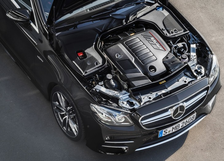All-New AMG 53 Engine is Official - Cars.co.za