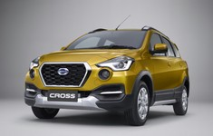 Datsun Cross1