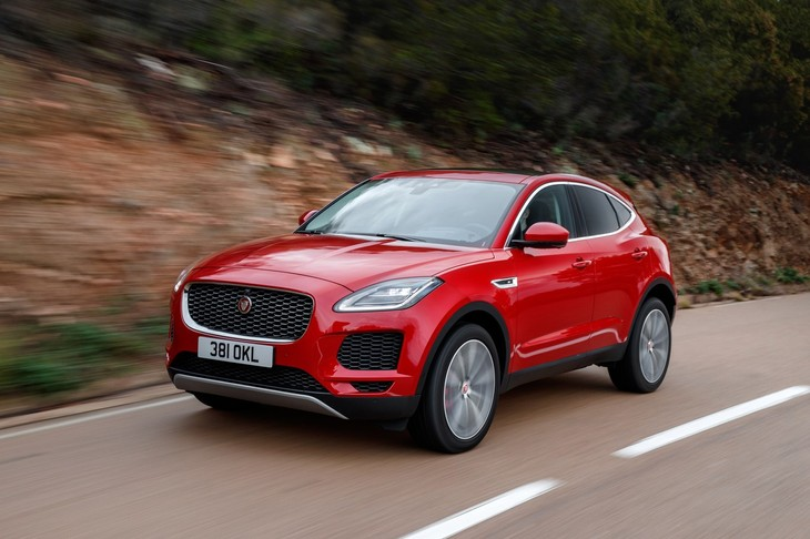 New Jaguar E Pace 2018 Price In Sa Cars Co Za