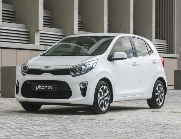 Kia Picanto Gains New Auto Derivative - Cars co za