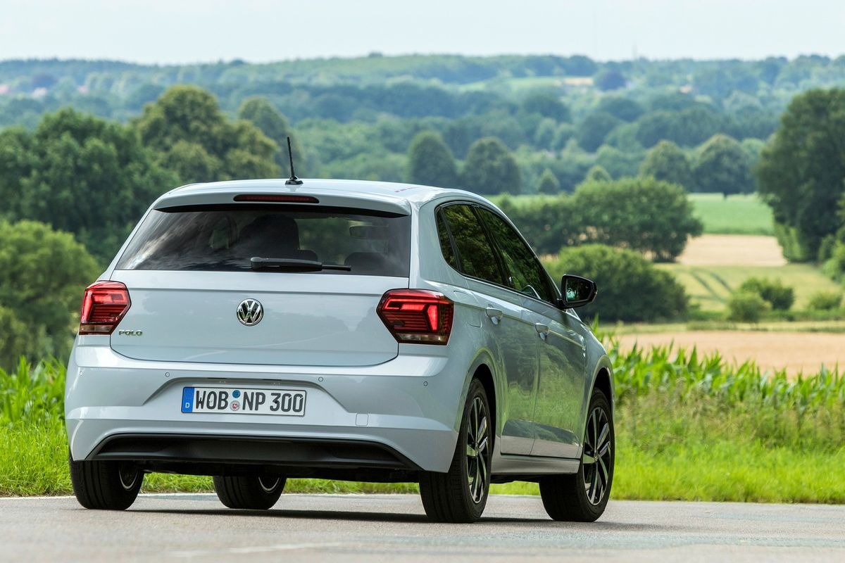 Volkswagen Polo (2018) Specs & Price - Cars.co.za