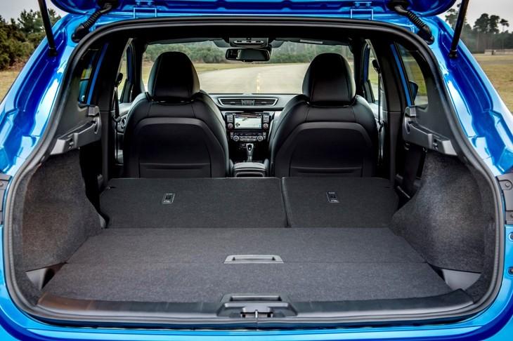 Nissan Qashqai 2018 Specs Amp Price Cars Co Za