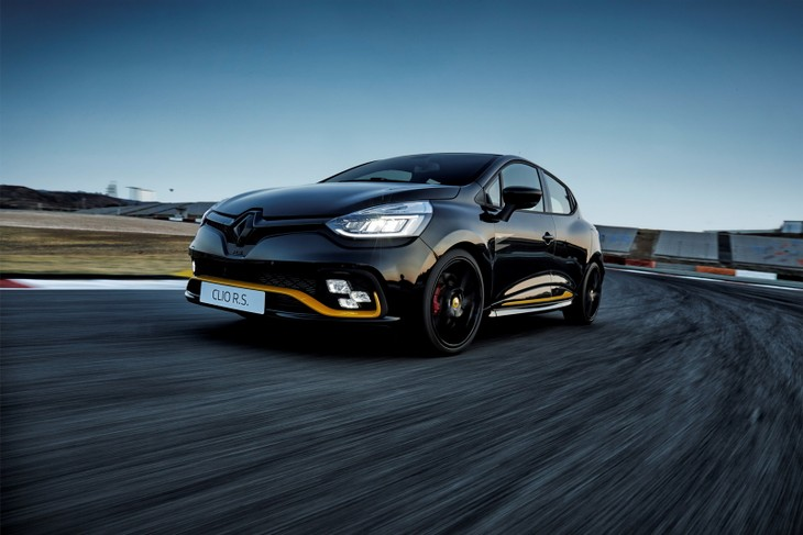Renault Clio Rs 18 Limited Edition 3