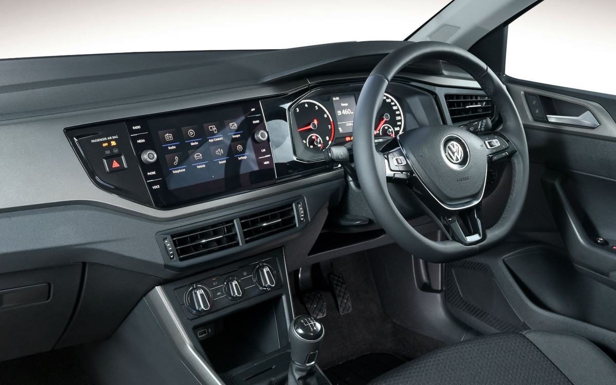 Volkswagen Polo 2018 Launch Review Cars Co Za