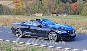 BMW 8Convert 1