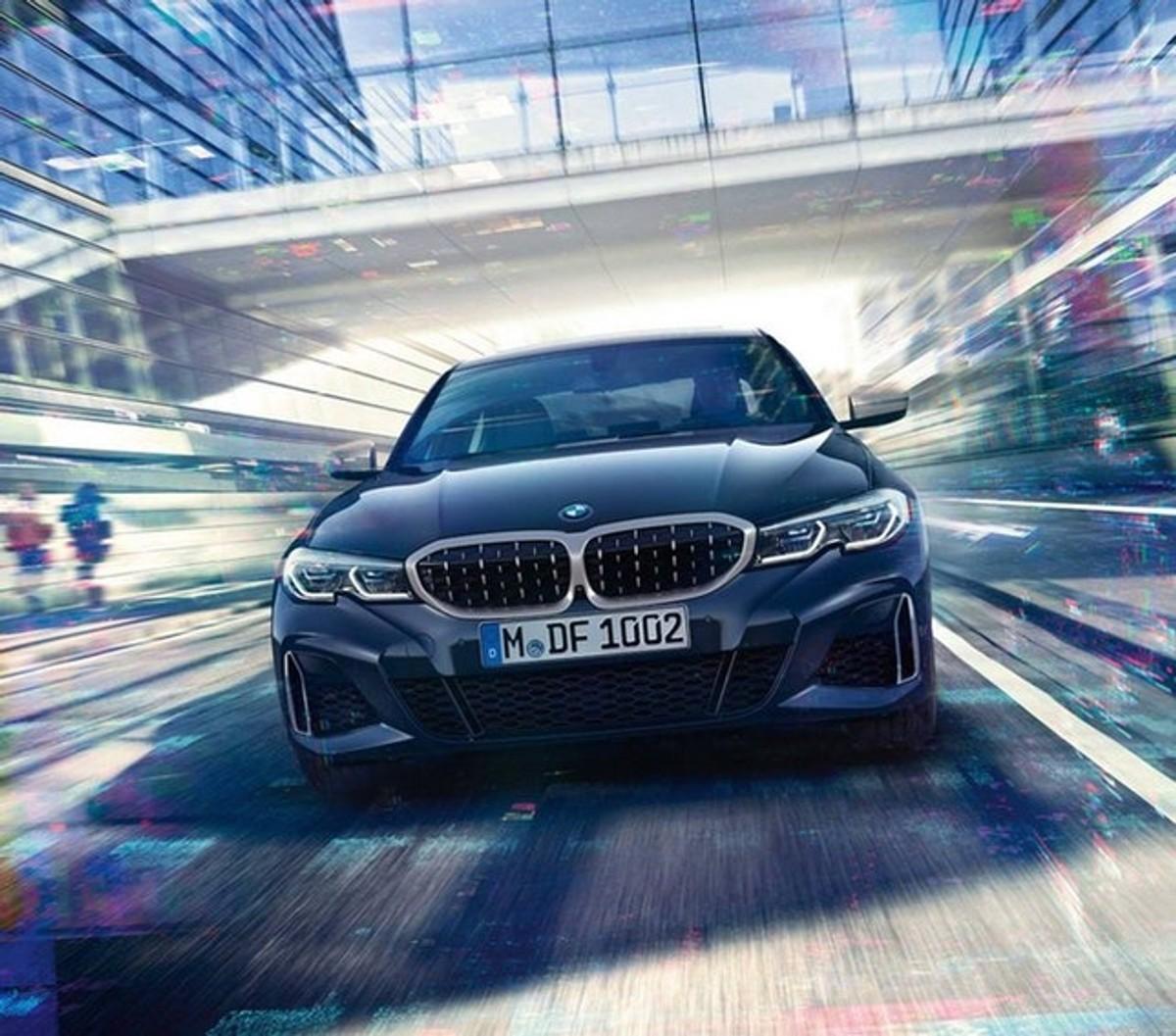 Mini Cooper Dealers >> The new BMW M340i: Your budget-friendly M3 - Cars.co.za