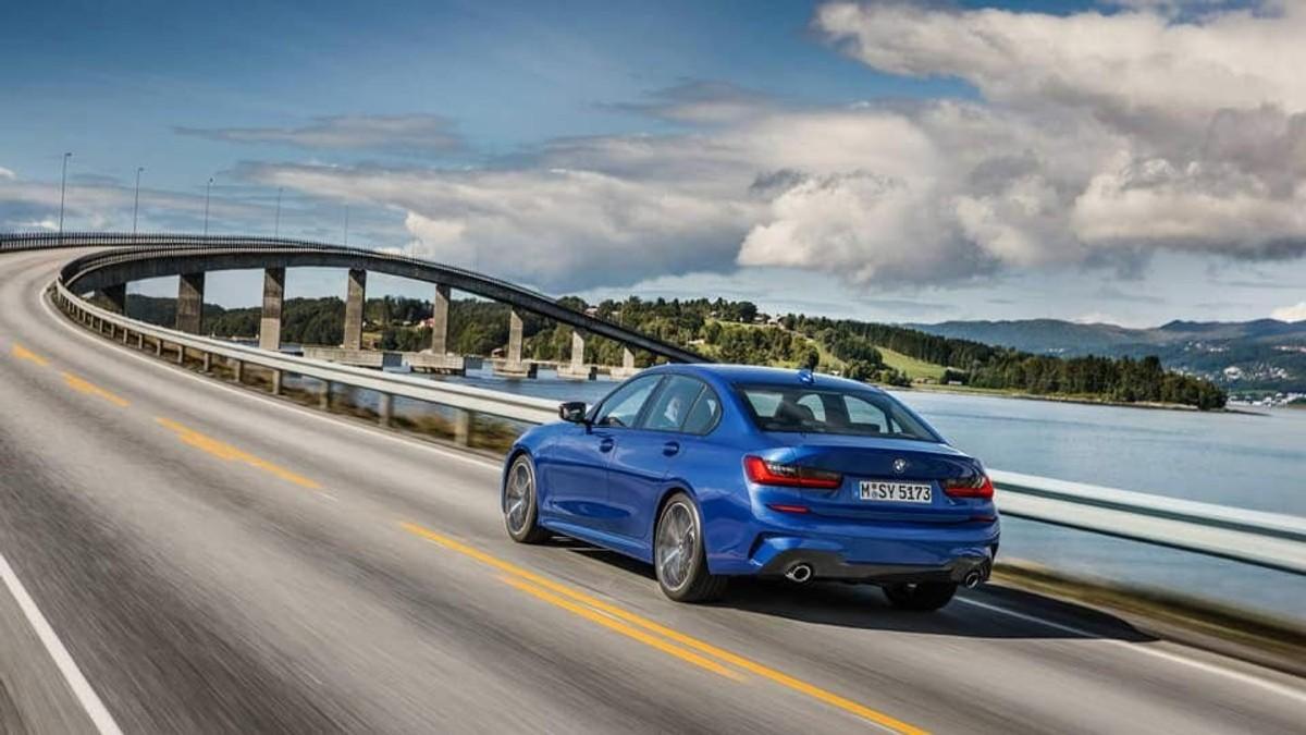 New BMW 3 Series (2018) Price in SA - Cars co za