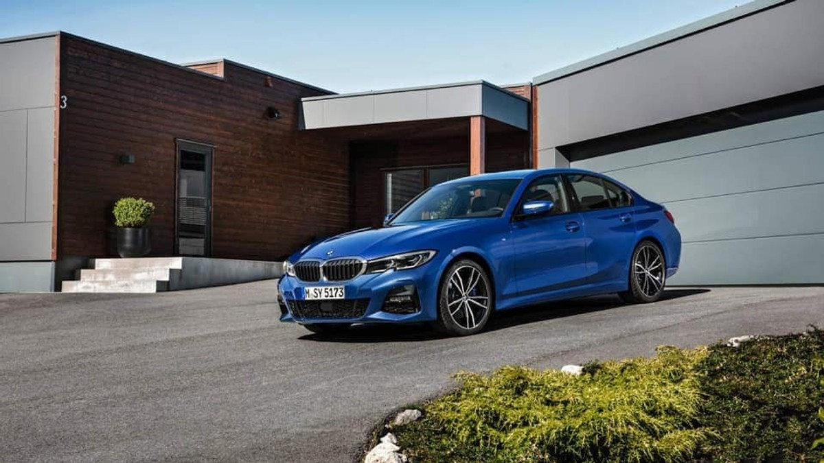 New Bmw 3 Series 2018 Price In Sa Carscoza