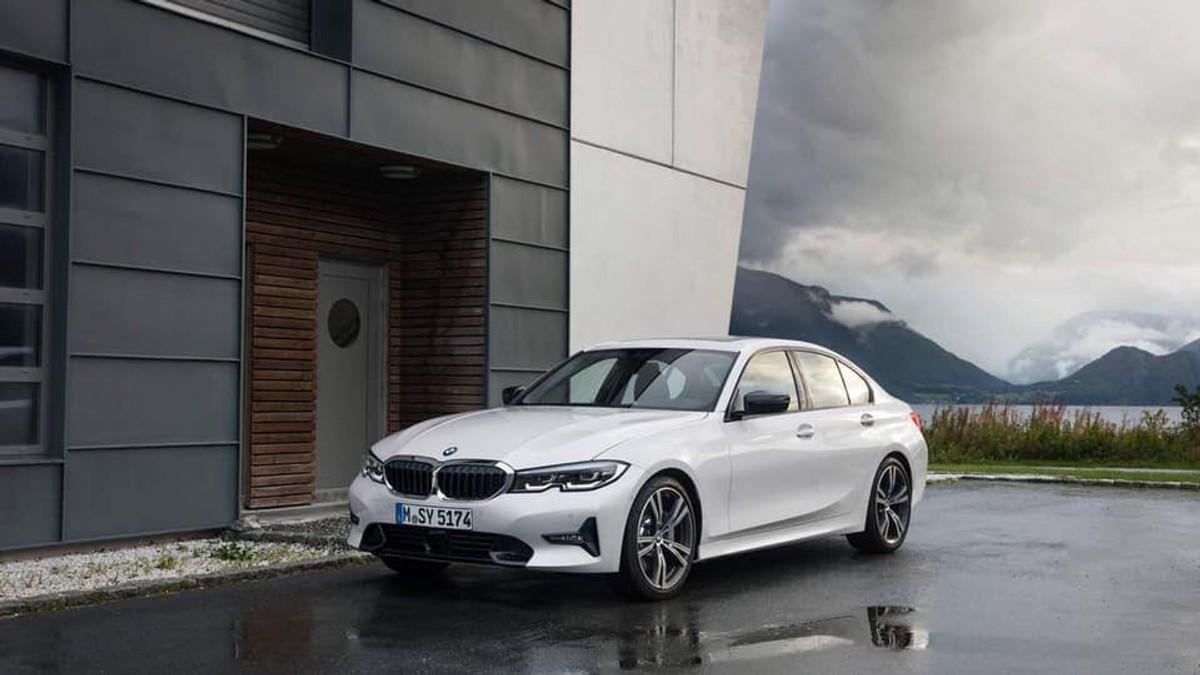 New Bmw 3 Series 2018 Price In Sa Cars Co Za