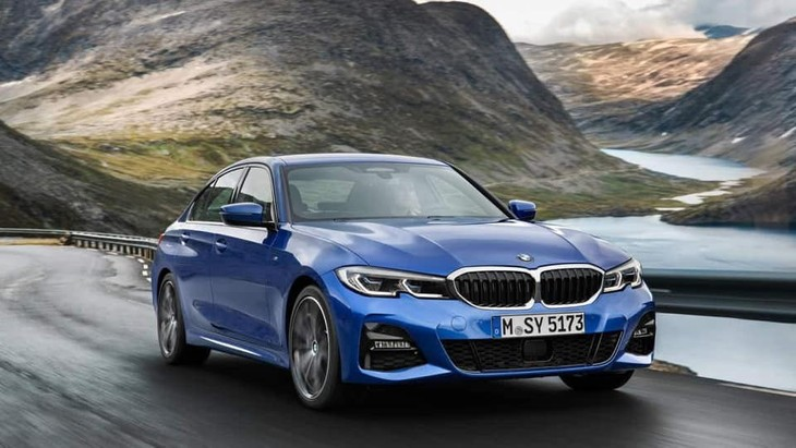 New Bmw 3 Series 2018 Price In Sa Cars Co Za