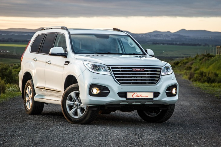 Haval H9 2 0t 4wd Luxury 2018 Review Cars Co Za