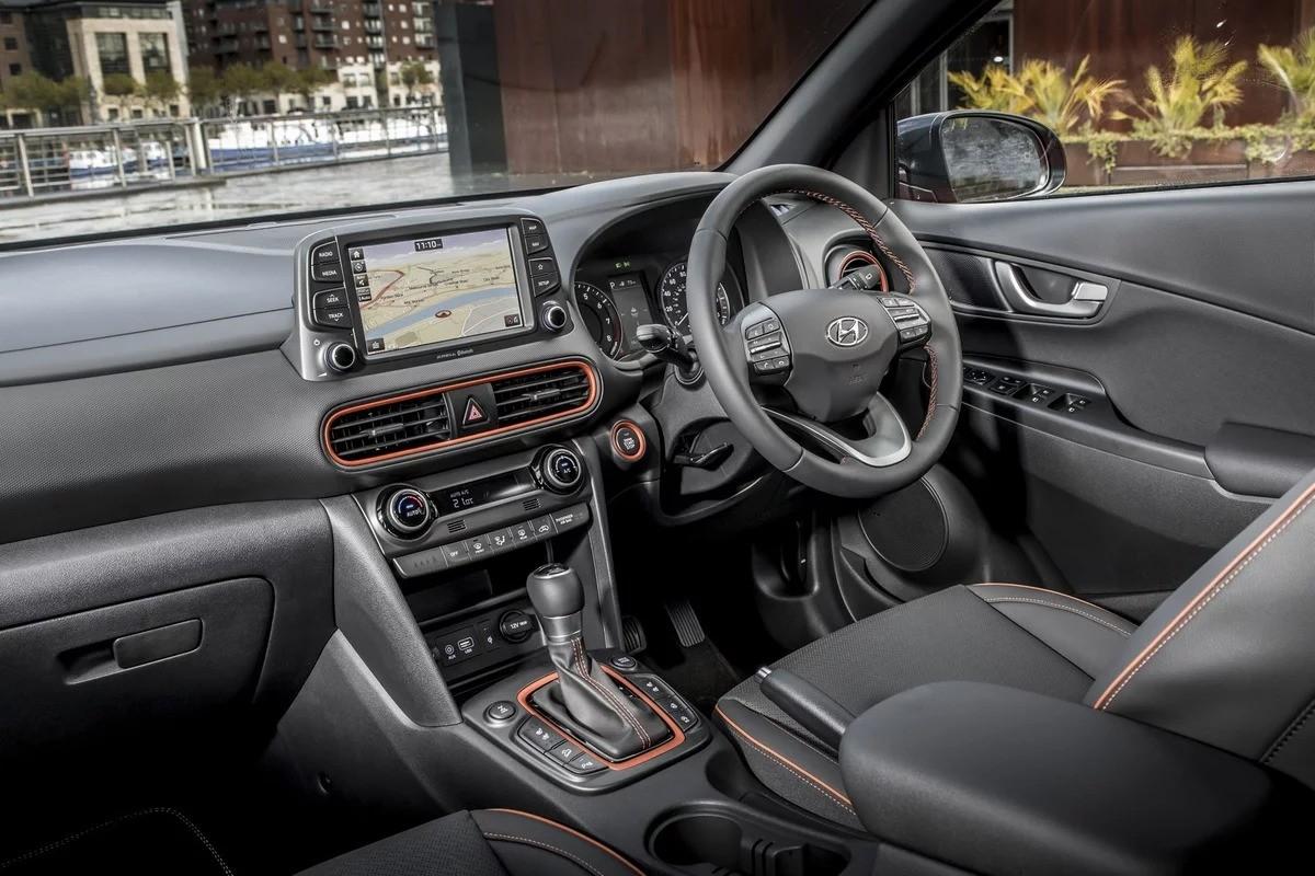 Hyundai Kona 2018 Specs Amp Price Cars Co Za