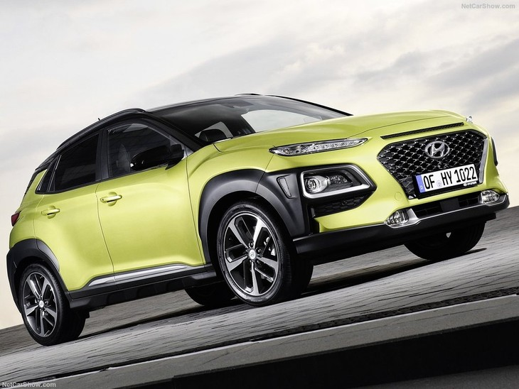 Hyundai Kona 2018 Specs Amp Price Cars Co Za