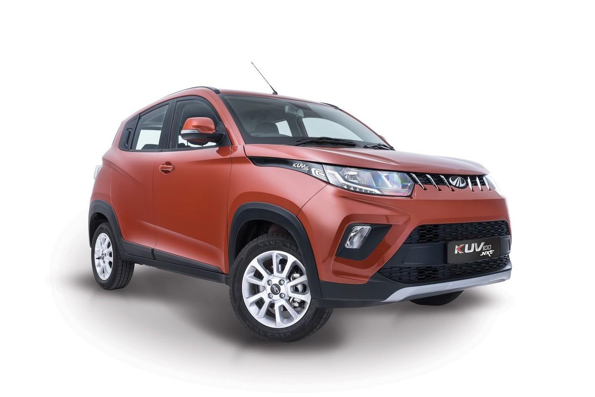 Mahindra For Sale In Kenya