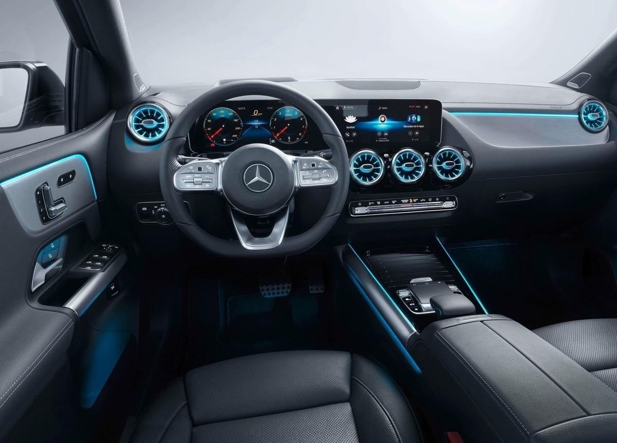 Mercedes B Class : all new mercedes benz b class revealed ~ Medecine-chirurgie-esthetiques.com Avis de Voitures