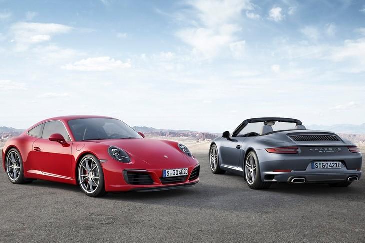 Porsche 911 Range Explained , Cars.co.za