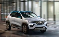 Renault KZE 1