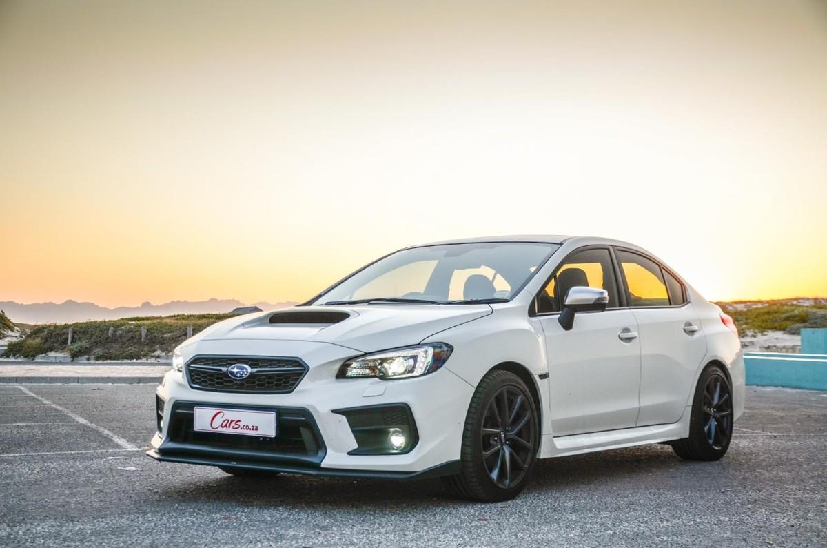 Subaru WRX ES Premium (2018) Quick Review - Cars co za