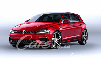VW GolfGTI Render 2