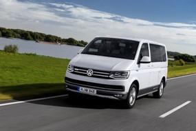 Volkswagen PanAmericana Special Edition in SA