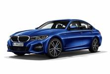 BMW 3Series 1