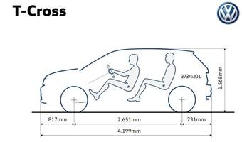 VW TCross