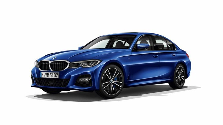 Preview 2019 Bmw 3 Series Cars Co Za