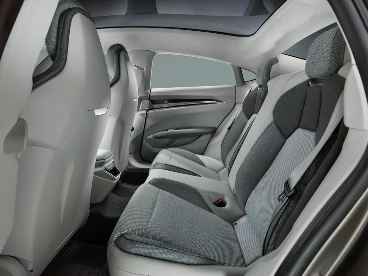 Audi E Tron Gt Concept Stuns La Carscoza