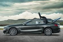 BMW 8Cabrio 3