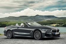 BMW 8Cabrio 8