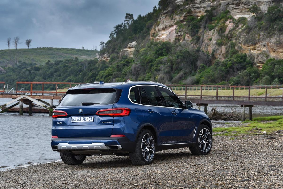 bmw x5 2018 launch review. Black Bedroom Furniture Sets. Home Design Ideas