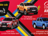 Best Leisure Double Cab Bakkies in SA: #CarsAwards Finalists
