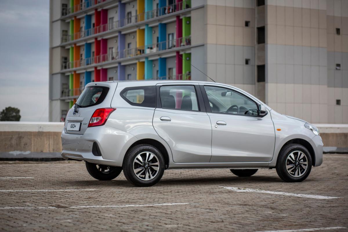 Updated Datsun Go (2018) Specs & Price - Cars.co.za