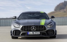 2020 Mercedes Amg Gt And Amg Gt R Pro 67