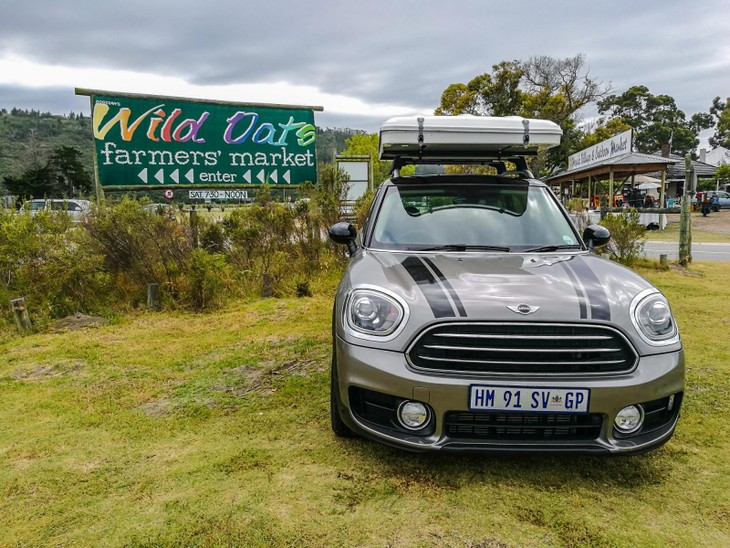 Road Trip Mini Countryman Cooper D With Autohome Wvideo Carscoza