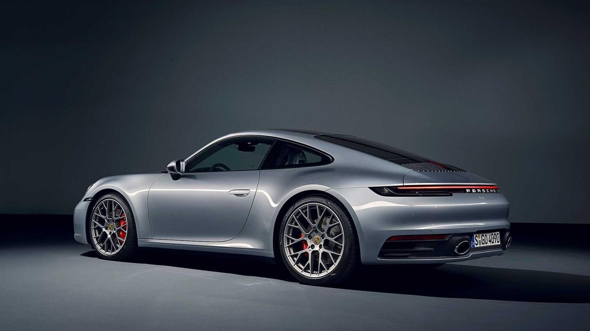 New Porsche 911 >> New Porsche 911 Price In Sa Cars Co Za