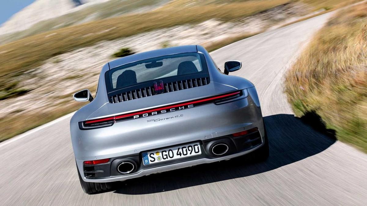 New Porsche 911 Price In Sa Carscoza