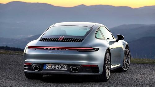 New Porsche 911 Price In Sa Cars Co Za