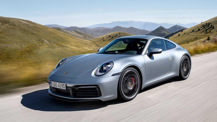 new porsche 911: price in sa - cars.co.za