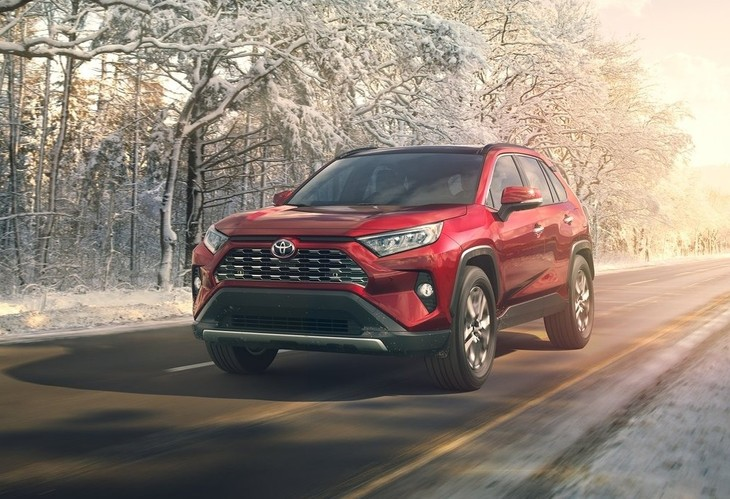 New Toyota Rav4 5 Things To Look Forward To Cars Co Za