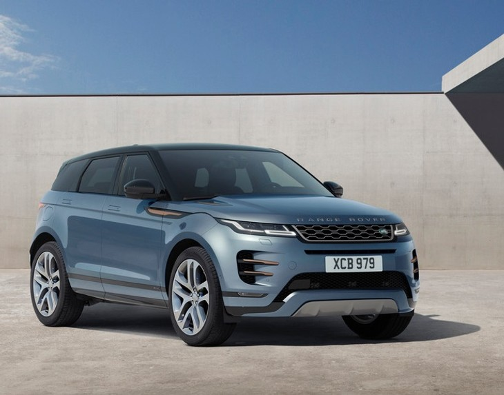 New Range Rover Evoque Pricing Announced Cars Co Za