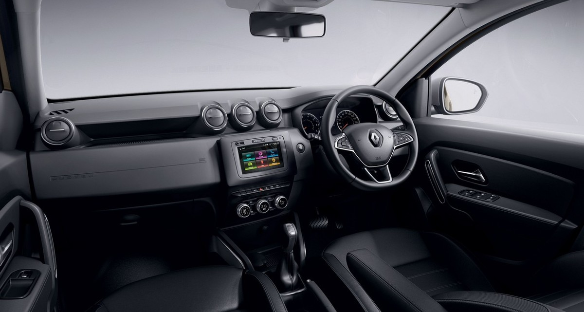 Renault Duster 1 5 Dci Prestige Edc 2018 Review Cars Co Za
