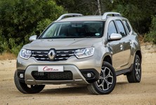 Renault Duster2 3