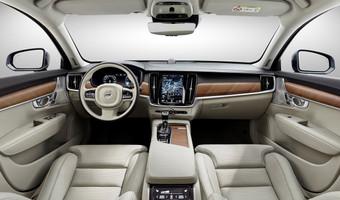 Volvo S90 Bowers