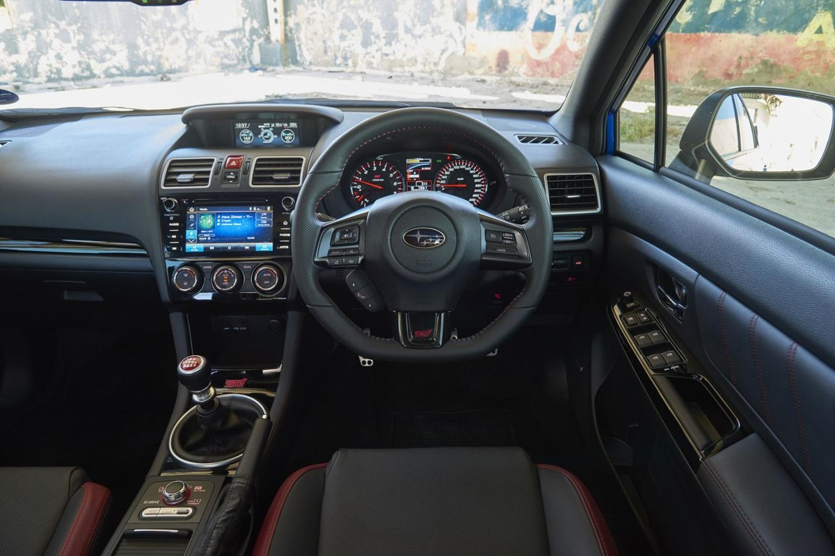 Subaru Wrx Sti Diamond Edition For Sa Cars Co Za