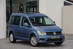 Volkswagen Caddy 1.0 TSI - Specs & Price